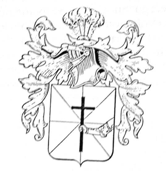 escudo de puerto rico. ESCUDO JIRONADO DE ORO Y GULES
