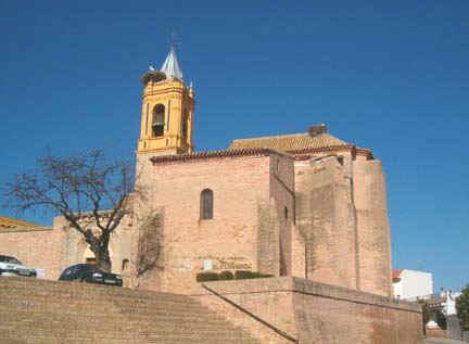 Back Stage: Images from la Parroquia de San Miguel Arcangel Brent Bond