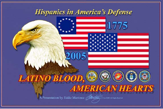 229bd4ec8 Somos Primos  Dedicated to Hispanic Heritage and Diversity Issues