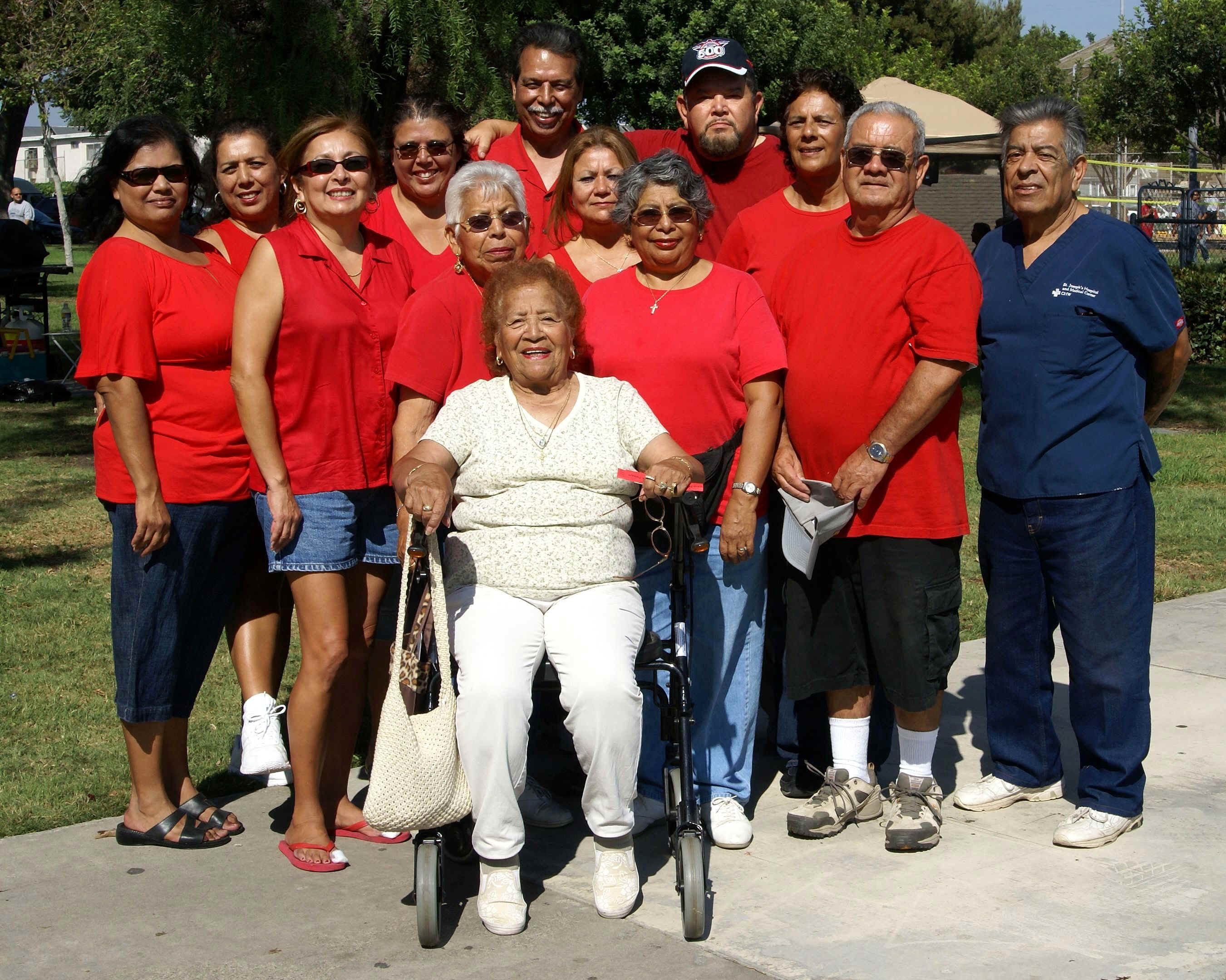 Somos Primos: Dedicated to Hispanic Heritage and Diversity Issues