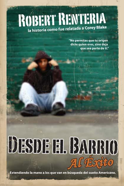 the barrio by robert ramirez