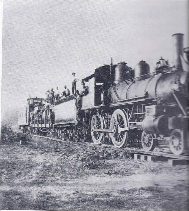 Somos primos appendix c is the chronology of the railroad in orange county appendix a relates stories of the railroads in the two amusement parks of disneyland and fandeluxe Choice Image