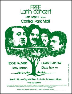 radio latino laut