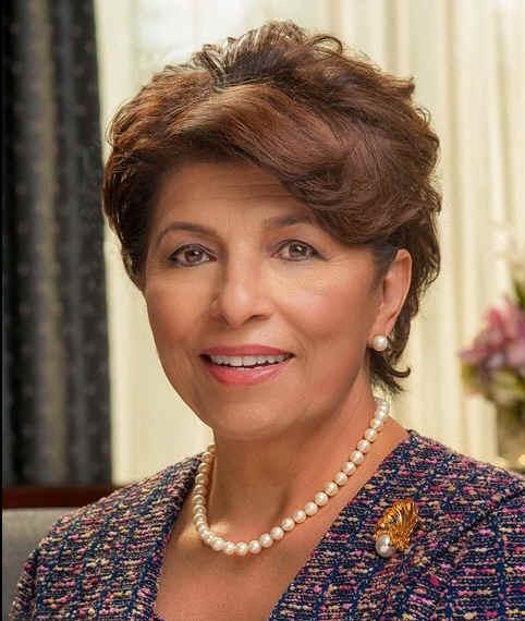 029d7c55f1 Jovita Carranza Photo: courtesy of Wikipedia Creative Commons