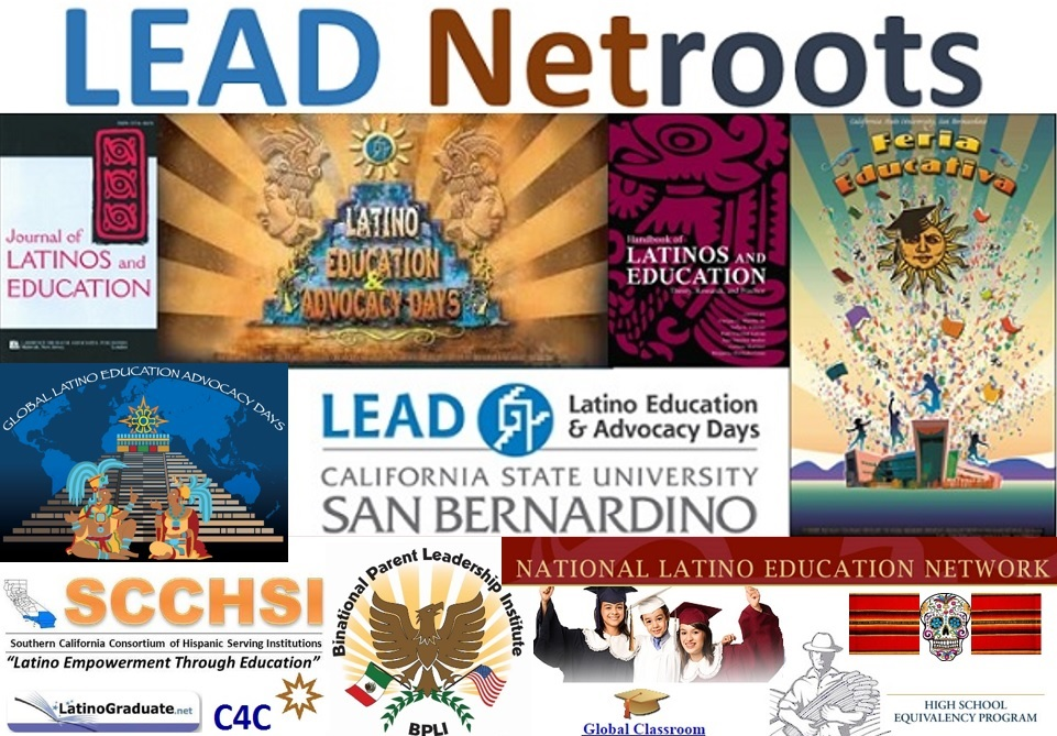 Explore a collection of articles chosen by the Editor of the Journal of  Latinos and Education.