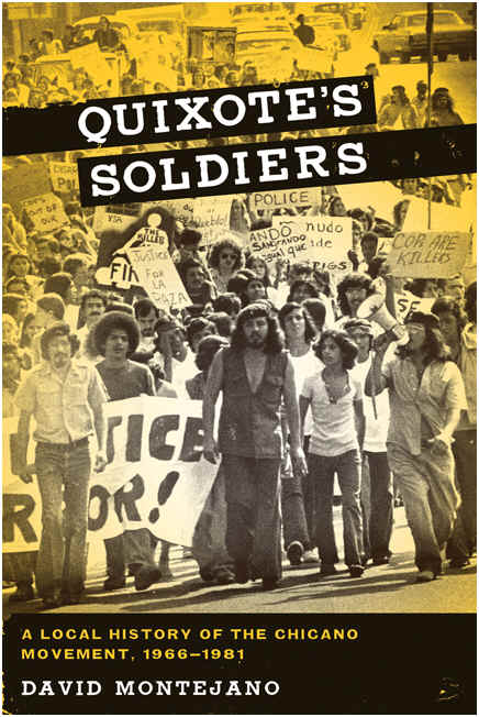 Somos primos a local history of the chicano movement 1966 1981 by david montejano fandeluxe Choice Image